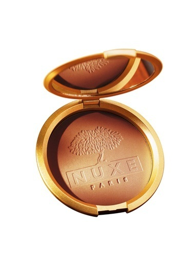 Nuxe Pudra Bronz